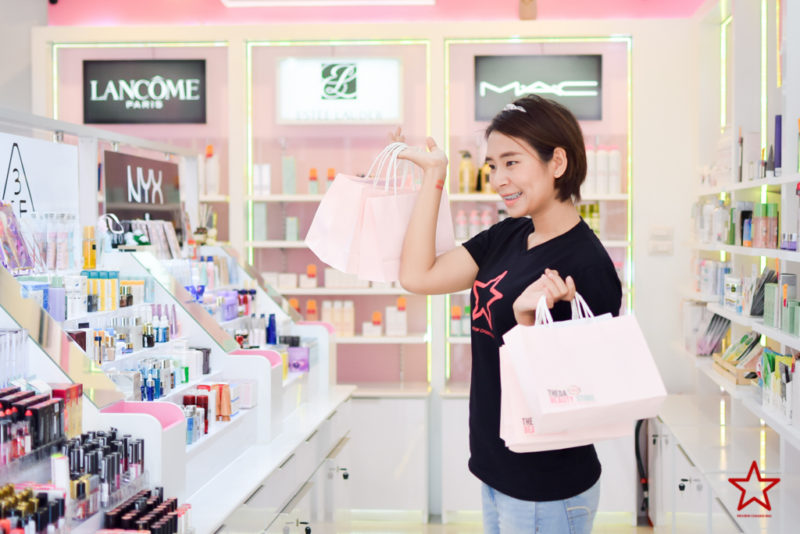 Thedabeauty Store