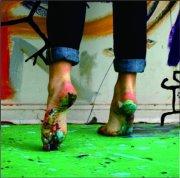 """นิทรรศการ Street Art Performance in """"Symbols of Life"""""""