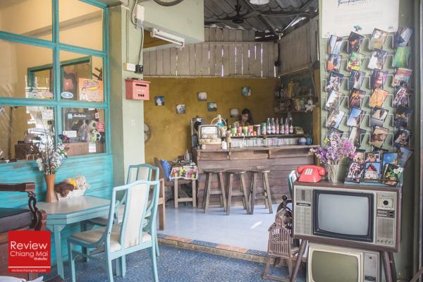 ร้านกาแฟเชียงใหม่