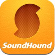 แค่ใช้ Application Soundhound คุณก็จะรู้จักเพลงที่คุณต้องการ
